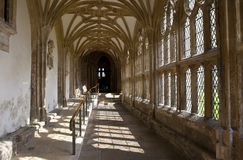 Wells Cathedral in Somerset Royalty Free Stock Image