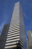 Wells Fargo building Seattle Stock Photo