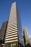 Wells Fargo deponuje pieniądze Fotografia Royalty Free