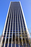 The Wells Fargo tower, Portland OR. Stock Images