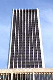 The Wells Fargo tower, Portland OR. Royalty Free Stock Photography