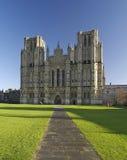wells katedralne obrazy stock