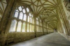 Wells-Kathedrale Stockbild