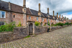 Wells in Somerset Stock Photography