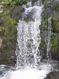 Welse waterval stock fotografie
