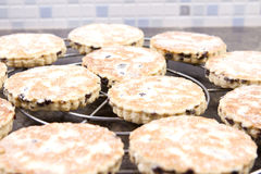 Welsh cakes Royalty Free Stock Image