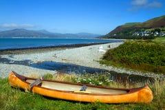 Welsh Coast Royalty Free Stock Image