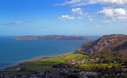Welsh Coast Stock Photos