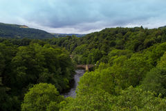 Welsh Countryside Stock Photos