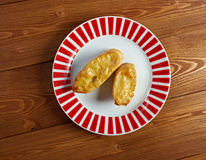 Welsh Rarebit Stock Image