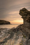 Welsh Seascape Stock Images