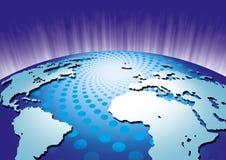 Welt Lizenzfreies Stockbild