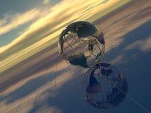 Welt vektor abbildung
