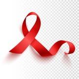Welt-Aids-Tag lizenzfreie abbildung