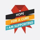 Welt-Aids-Tag, Plakat und Zitate, inspirierend Mitteilung Stockfoto