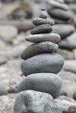 Welt der Balance Stockfoto