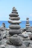 Welt der Balance Lizenzfreie Stockbilder