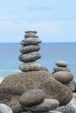 Welt der Balance Lizenzfreies Stockfoto