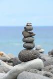 Welt der Balance Stockbilder