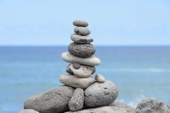 Welt der Balance Lizenzfreies Stockbild