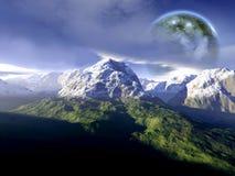 Welt von Isur Lizenzfreie Stockbilder