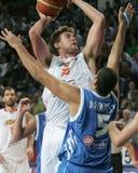 Weltbasketball-Meisterschaft Stockbild
