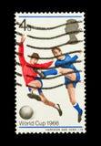 Weltcup 1966 Stockfotos