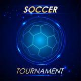 Weltcup-Fußball-Gruppen-Turnier 2018 ENV 10 Stockfoto