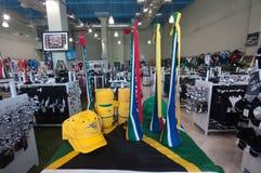 Weltcup in Südafrika Stockbilder