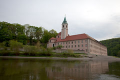Weltenburg Royalty Free Stock Photo