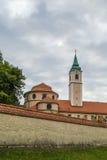 Weltenburg-Abtei, Deutschland Lizenzfreie Stockfotos