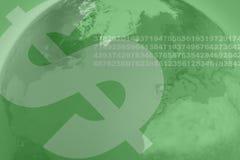 Weltkorporation Lizenzfreie Stockfotos