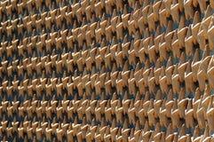 Weltkrieg-Denkmal Stockfoto