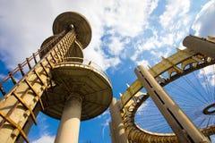 Weltmesse-Relikt lizenzfreies stockfoto