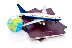 Weltreise Lizenzfreie Stockbilder