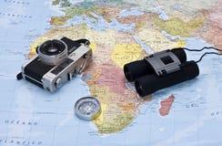 Weltreise Lizenzfreies Stockfoto