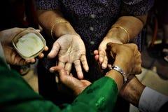 Welttag des Kranken lizenzfreie stockfotos