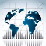 Welttechnologie Stockfotos
