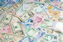 Weltwirtschaft Lizenzfreies Stockfoto