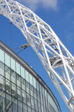 Wembley Stockbilder