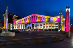 Wembley Arena in London, England Royalty Free Stock Photography