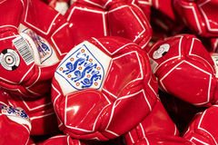 Wembley Balls Stock Image