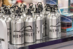 Wembley Souvenirs Stock Photos
