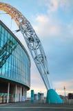 Wembley stadium in London, UK Stock Photography