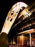 Wembley stadium Stock Photography