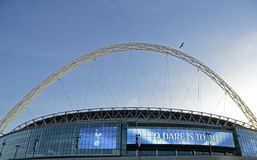 Wembley Stadium Stock Photos