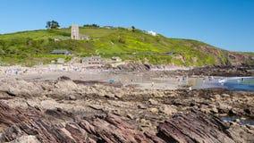 Wembury, Devon Image stock