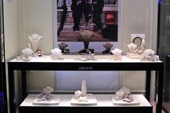 Jewelry store  Stock Photos
