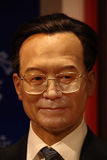 Wen jiabao Stock Photo