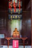 Wen Miao confucius temple shanghai china Stock Photos